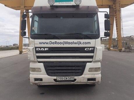 DAF 85CF 2002