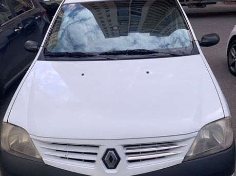 Renault Tondar 2012