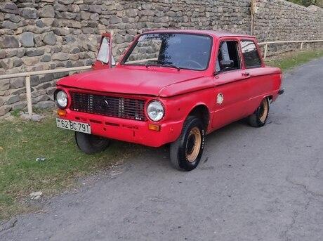 ZAZ 968M 1991