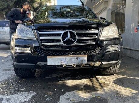 Mercedes GL 550 2010