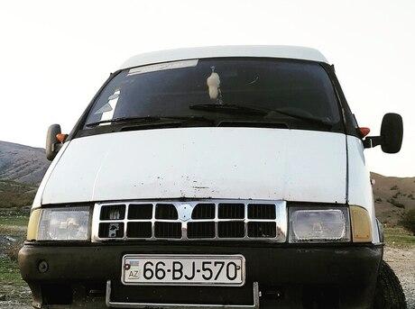 GAZ 2705 1998