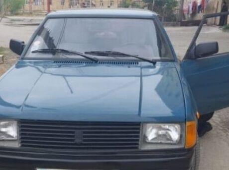 Moskvich 2141 1989