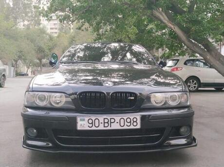 BMW 540 2000