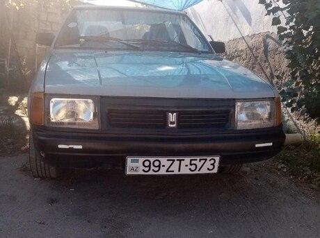 Moskvich 2141 1991