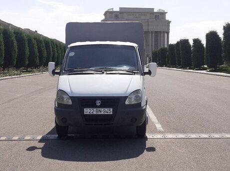 GAZ 3302-744 2005