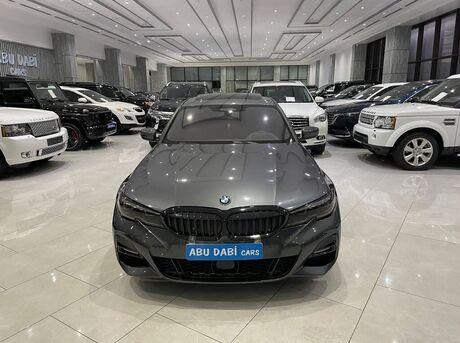 BMW 330 2019