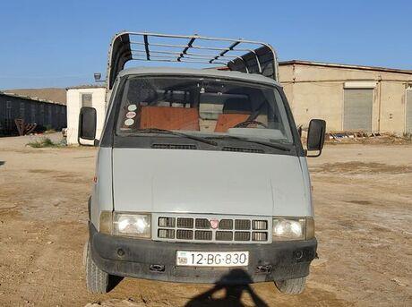 GAZ 3302-744 1998