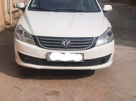 DongFeng Fengshen S30 2014