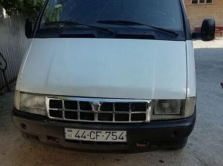 GAZ 2705 2000