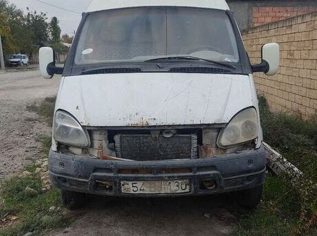 GAZ 2705 2003