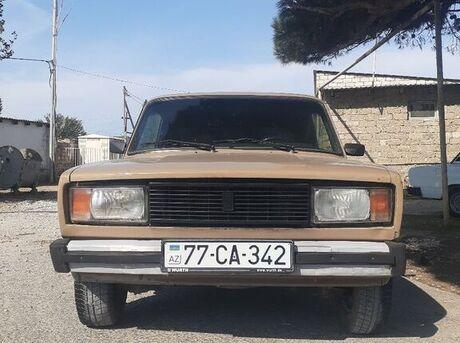 LADA (VAZ) 2105 1987