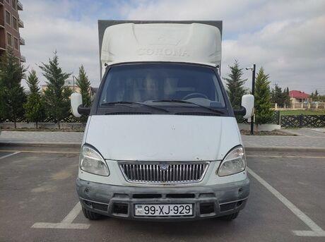 GAZ 3302-744 2003