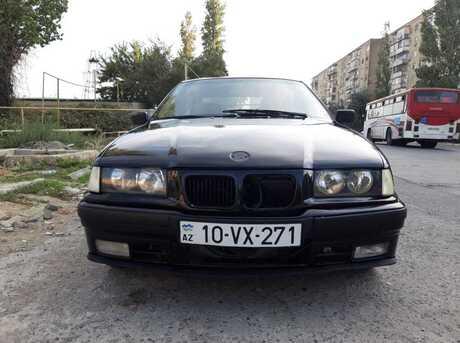 BMW 318 1994