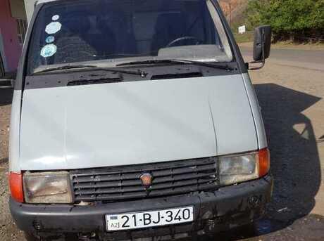 GAZ 3302-744 1990