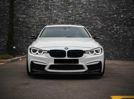 BMW 330 2014