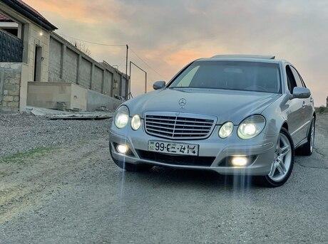Mercedes E 350 2007