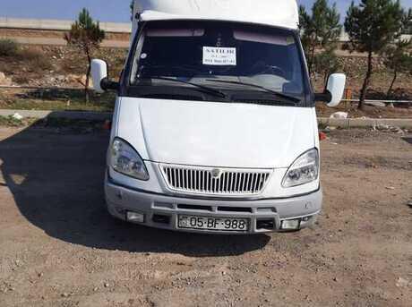 GAZ 3302-744 2007