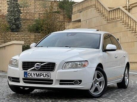 Volvo S 80 2012