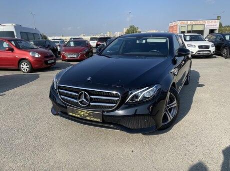 Mercedes E 350 2019