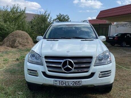 Mercedes GL 550 2008