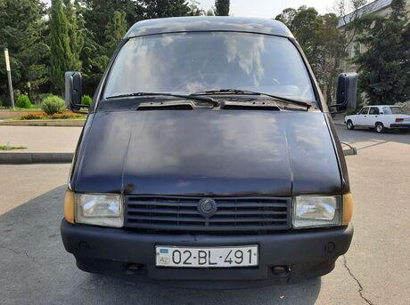 GAZ 2705 1999