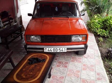 LADA (VAZ) 2105 1981