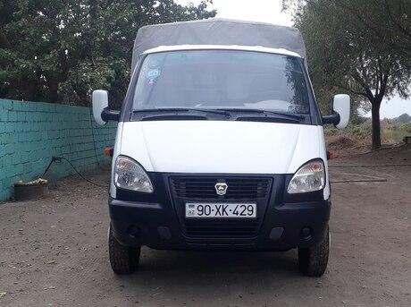 GAZ 3302-744 2006