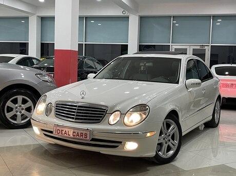 Mercedes E 350 2006