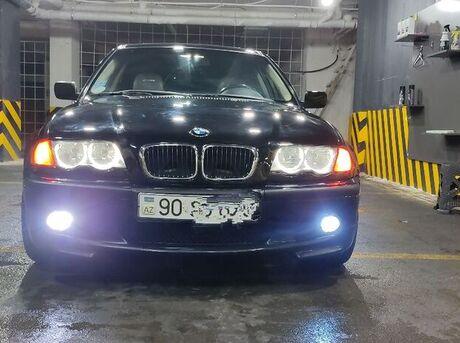 BMW 325 1998
