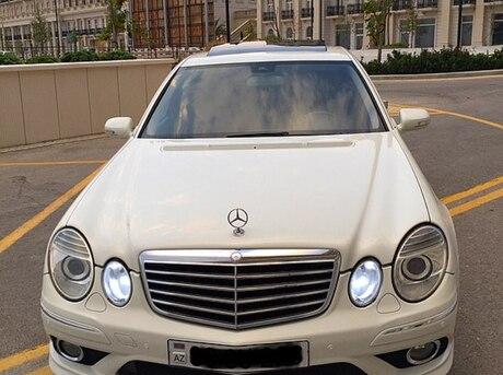 Mercedes E 350 2008