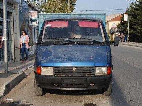 GAZ 2705 1996