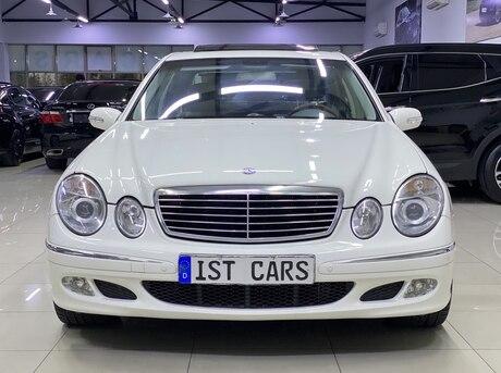 Mercedes E 350 2005