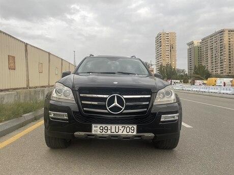 Mercedes GL 550 2006