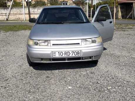 LADA (VAZ) 2110 2006
