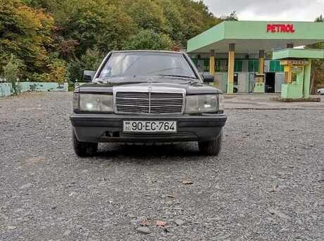 Mercedes 190 1992