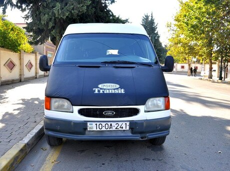 Ford Transit 1995