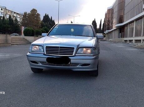 Mercedes C 180 1999