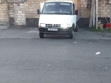 GAZ 3302-744 2002