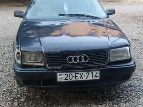 Audi 100 1992
