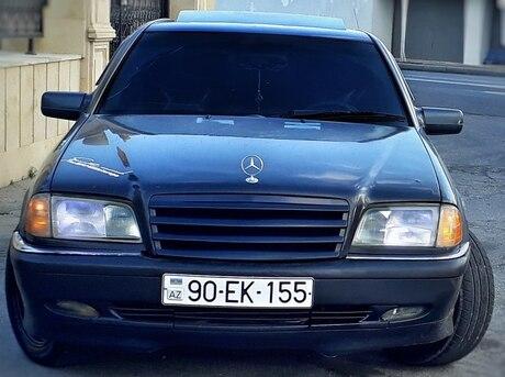 Mercedes C 250 1996