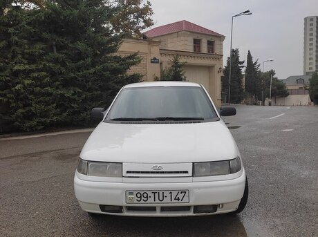 LADA (VAZ) 2110 1997