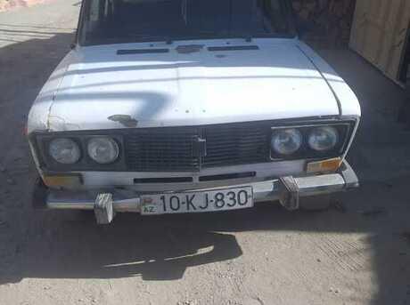 LADA (VAZ) 2105 1964
