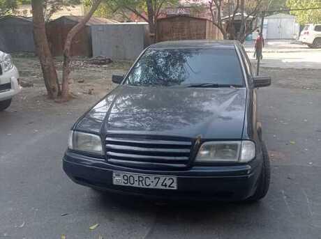 Mercedes C 180 1994