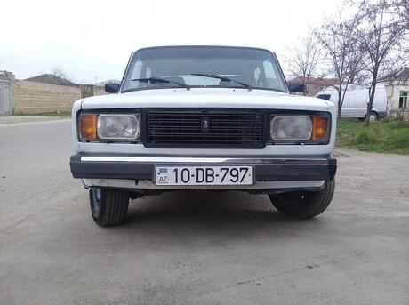 LADA (VAZ) 2105 1996