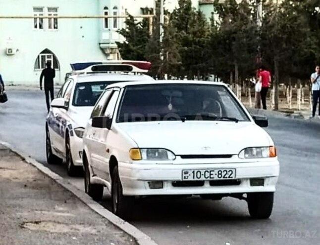 LADA (VAZ) 2113 1994, 111,111 km - 1.6 l - Bakı