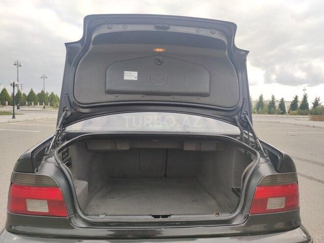 BMW 540 2002, 128,683 km - 4.4 l - Ağdaş
