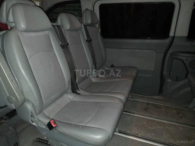 Mercedes Viano 2008, 486,010 km - 2.2 l - Bakı