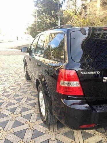 Kia Sorento 2006, 202,000 km - 2.5 l - Bakı