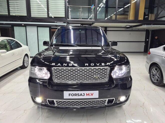 Land Rover Range Rover 2005, 254,618 km - 4.4 l - Bakı