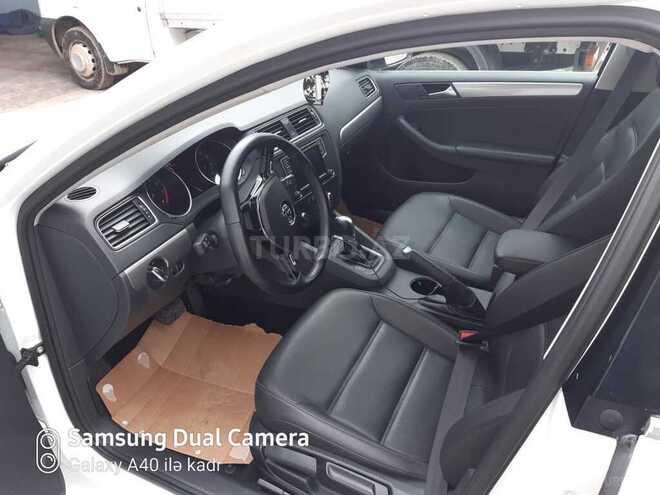 Volkswagen Jetta 2017, 45,000 km - 1.4 l - Şəmkir